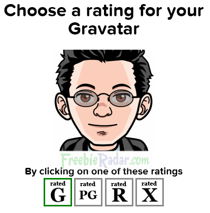 Gravatar How-To : Step 6