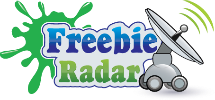 FreebieRadar Logo