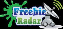 FreebieRadar Logo