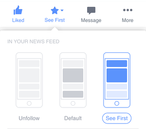 How To See More FreebieRadar Deals on Facebook (Mobile)