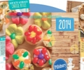 2014 pillsbury calendar