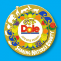 2018 dole rose parade commemorative pin