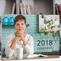 2018 joyce meyer wall calendar