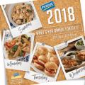 2018 perdue recipe calendar