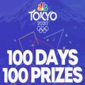 2020 tokyo sweepstakes