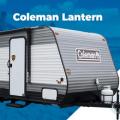 2021 coleman lantern camper