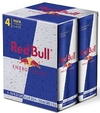 4 pack of red bull