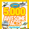 5000 awesome facts about everything