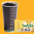 7 eleven belvita