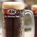 a and w mug