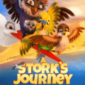 a storks journey movie
