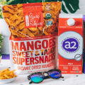 a2 milk prize pack