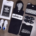 adidas products