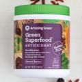 amazing grass green superfood