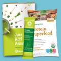 amazing grass superfood sample pack