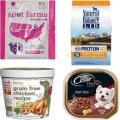amazon dog treats