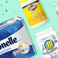 amazon household essentials