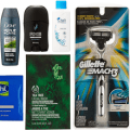 amazon mens grooming products