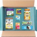 amazon new year new you sample box