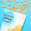 amazon prime snack