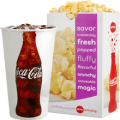amc theatres coke and popcorn deal