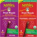 annies fruit wands