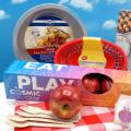 apple pie baking kit
