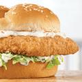 arbys crispy fish sandwich