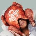 arbys deep fried turkey pillow