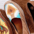 ariat casual shoes