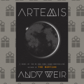artemis andy weir book