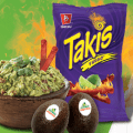 avocados from mexico takis