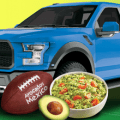 avocados from mexico truck sweepstakes