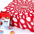 babybel prize pack