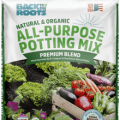 back to the roots potting mix