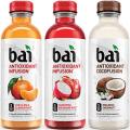 bai antioxidant infusion drink
