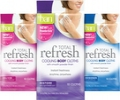 ban refresh cooling cloths