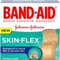 band aid skin flex
