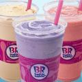 baskin robbins energy freeze drink