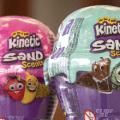 baskin robbins ice cream scented kinetic sand