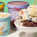 becon ice cream