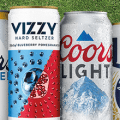 beer and seltzer