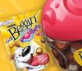 beggin party poppers sweepstakes