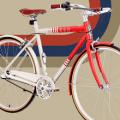 belgium 30th anniversary bike