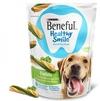 beneful healthy smile dog treats