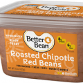 better bean roasted chipotle bean dip