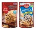 betty crocker cookies or muffins