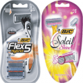 bic disposable razors