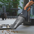 black decker hand vacuum
