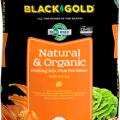 black gold corona products